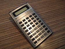 Texas Instruments Taschenrechner TI 30 LCD (07 84 rci) Geht nicht an. Sonst top
