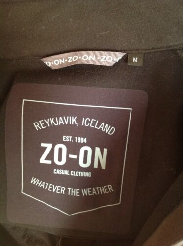 Jacket Weather M Iceland The Men's Up whatever Zip Zo on Size Reykjavik black xwtYYv7yq