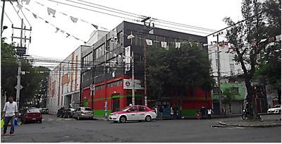 Oportunidad Edificio en esquina con excelente ubicación