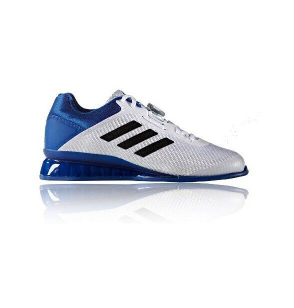 Adidas Leistung 16 II Weightlifting shoes Men's Size 13UK BNWT BA9172