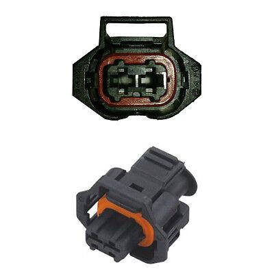 Fuel Injection Connectors MALE BOSCH DJB7026Y-3.5-21 injector plug tuning