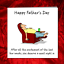 Funny-Father-039-s-Day-Card-Self-Isolation-Quarantine-Lockdown-Amusing-Humour thumbnail 3