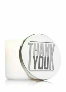 Bath-amp-Body-Works-CANDLE-LID-MAGNET-THANK-YOU