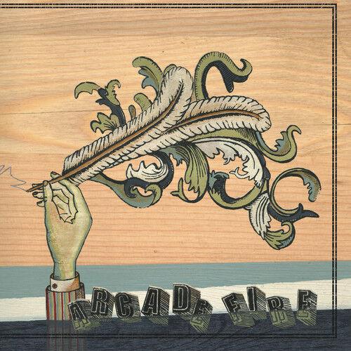 Arcade Fire - Funeral [New Vinyl LP] Gatefold LP Jacket, 150 Gram