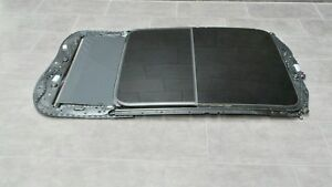 Audi-A6-S6-RS6-4G-Avant-Tettuccio-Panoramico-Vetro-Tessuto-Nero-4G9877049-A