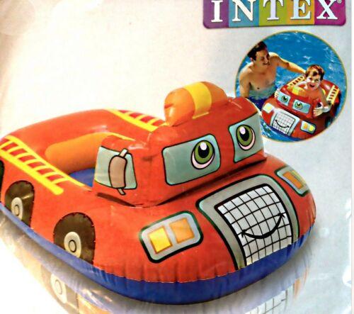 bateau voiture gonflable de 3 6 ans JEU D EAU