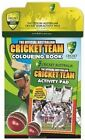 Official Australian Cricket Team Activity Pack by Cricket Australia (Paperback, 2013)
