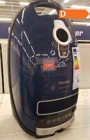 Miele Bodenstaubsauger Complete C3 Powerline, Marineblau 1200 Watt Eek:d Neu Ovp, D, D