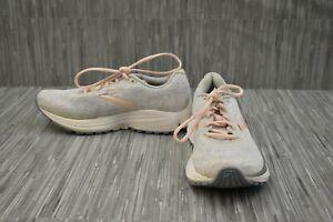 Brooks-Anthem-2-1202931B133-Running-Shoes-Women-039-s-Size-7-B-Gray