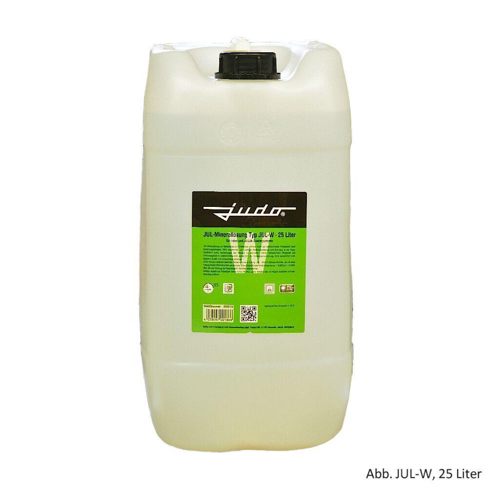 JUDO Minerallösung, JUL-W, 25 Liter, 8840114