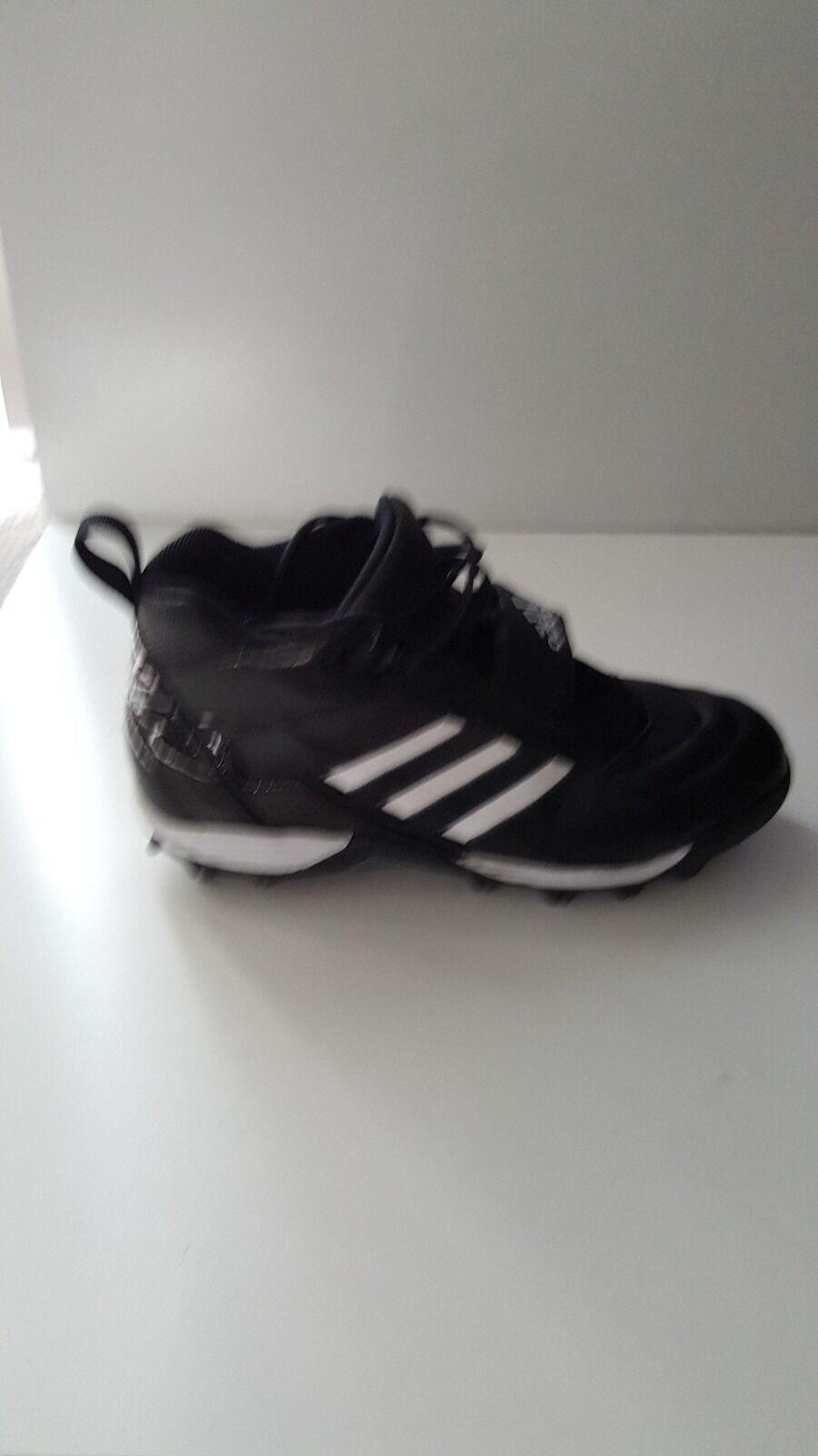 sports shoes 66c0a 1de7b ... Adidas Football Football Football Cleats Shoes Size 12 22e247 ...