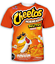 Hot-Cheetos-food-Funny-3D-Print-Women-men-Casual-T-Shirt-Short-Sleeve-Tops thumbnail 11