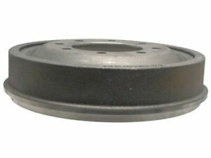 For 1964-1973 Ford Mustang Brake Drum Rear Raybestos 51912GR 1965 1969 1971 1966