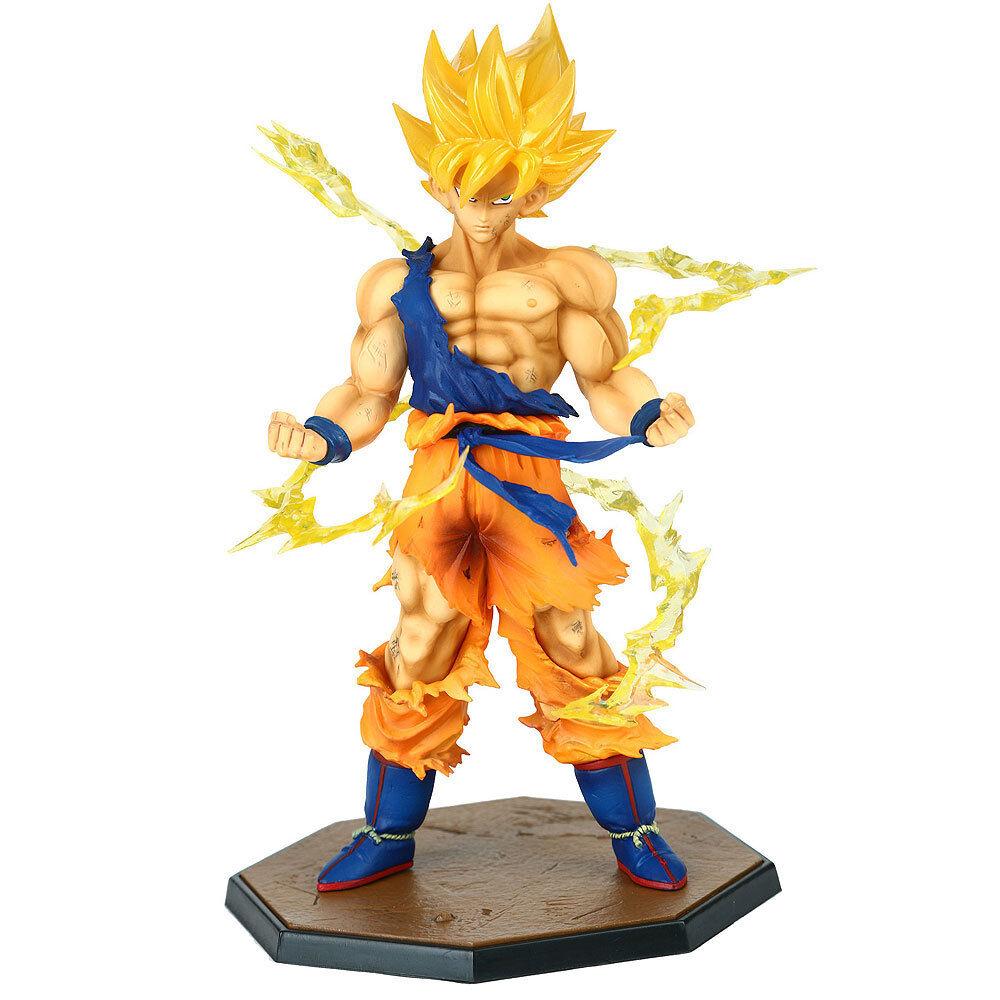 Dragon Ball Figuarts ZERO Super Saiyan Goku Figure
