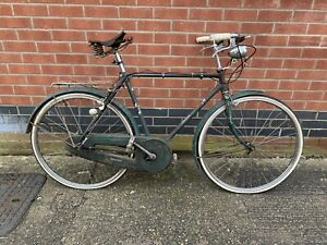 RALEIGH BUDGIE BRAND NEW SHINNEY /'GOLD COLOURED/' CHAIN BUDGIE RESTORATION