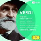 Requiem/Quattro Pezzi Sacri von Cheryl Studer,José Carreras,Marjana Lipovsek (2011)