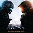 Halo 5 Guardians Kazuma Jinnouchi Vinyl 0881034113214