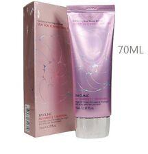 3W Clinic Silky Pore Control Snail BB cream Anti Wrinkle Blemish Balm creme 70ML