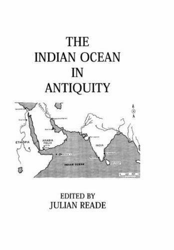 The Indian Ocean in Antiquity (1996, Hardcover)