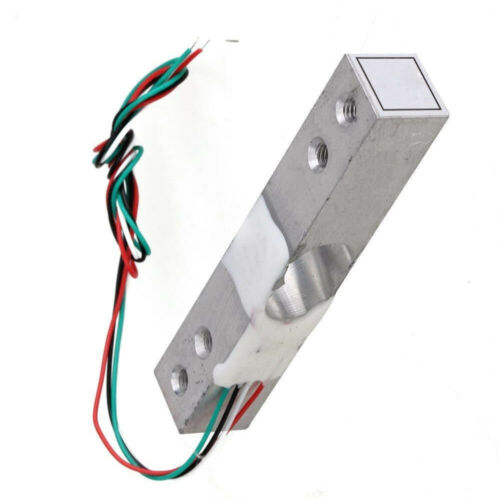 Digital Electronic 1KG Weight Sensor Scale Load Cell HX711 AD Weighing Module