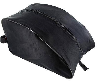 Bolsa de arranque de las Señoras Botas Senderismo Trabajo Zapatos Entrenadores Sports Gym Kit se adapta a todos los tamaños