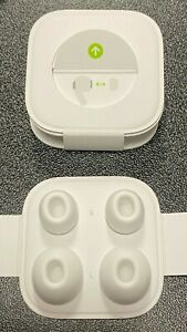 Apple AIRPODS PRO EAR TIPS EARTIP REPLACEMENTS - LARGE + SMALL - OEM NEW