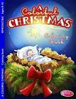 A Colorful Christmas: Activity Book by Warner Press (Paperback / softback, 2016)