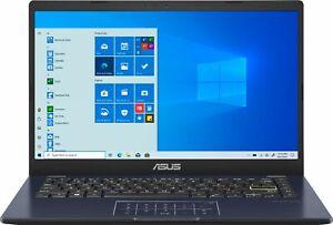"ASUS - 14.0"" Laptop - Intel Celeron N4020 - 4GB Memory - 64GB eMMC - Star Bla..."