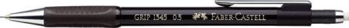 Faber-Castell Druckbleistift GRIP 1347 0,5 mm mit Radierer 0,7 1345