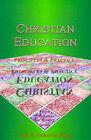 Christian Education: Principles & Practice by Stan E. DeKoven (Paperback, 1996)