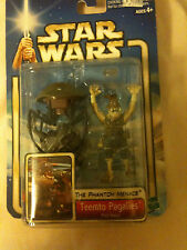 Star Wars Supreme Chancellor Palpatine, The Attack Of The Clones  '02/#39