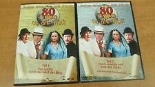 DVD - In 80 Tagen um die Welt (Teil 1 & 2) / #7552