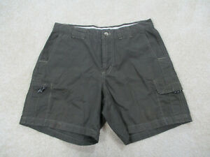 Columbia-Shorts-Womens-6-Brown-Cargo-Outdoors-Hiking-Hiker-Casual-Ladies