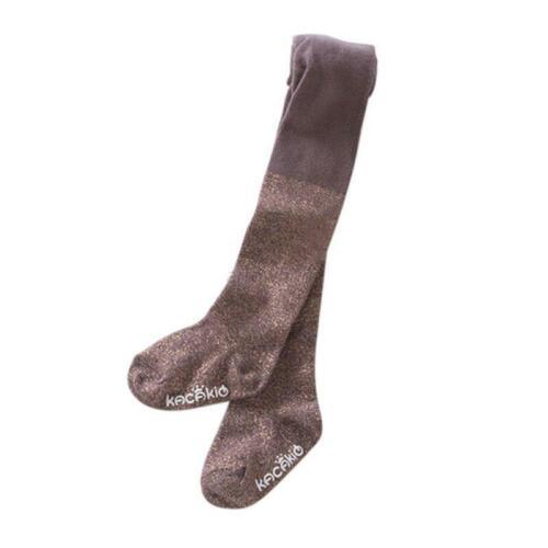 US Toddler Kids Baby Girls Cotton Tights Socks Warm Hosiery Pantyhose Stockings