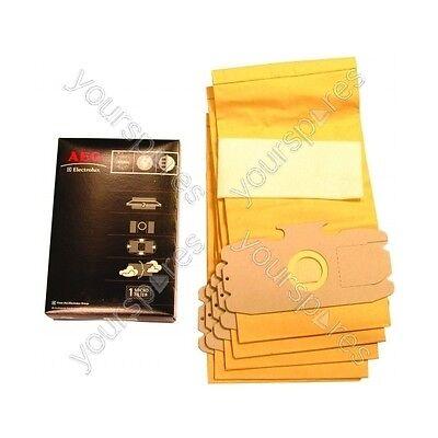 For AEG Grobe 12 Grobe 12 Vacuum cleaner dust bag Pack of 5
