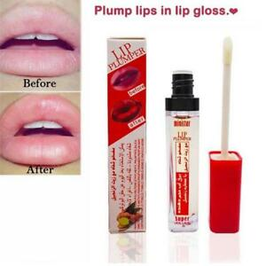 A-Prueba-De-Agua-Liquido-Lapiz-labial-mate-larga-duracion-Super-Volumen-Rellena-Brillo-de-Labios