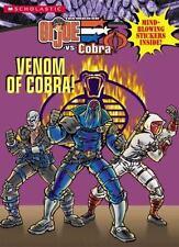 G.I. Joe Vs. Cobra: Venom of Cobra!