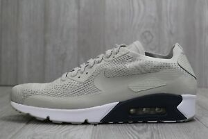 Nike Air Max 90 Ultra 2.0 Flyknit Mens Style : 875943