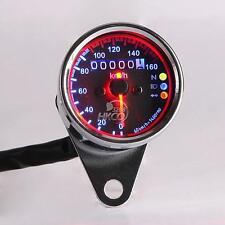 Odometer Speedometer Gauge For Honda Shadow ACE VT 600 750 NEW XL 2