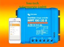 Victron Smartsolar MPPT Laderegler 100/20 20Amper 12 oder 24V inklusiv Bluetooth