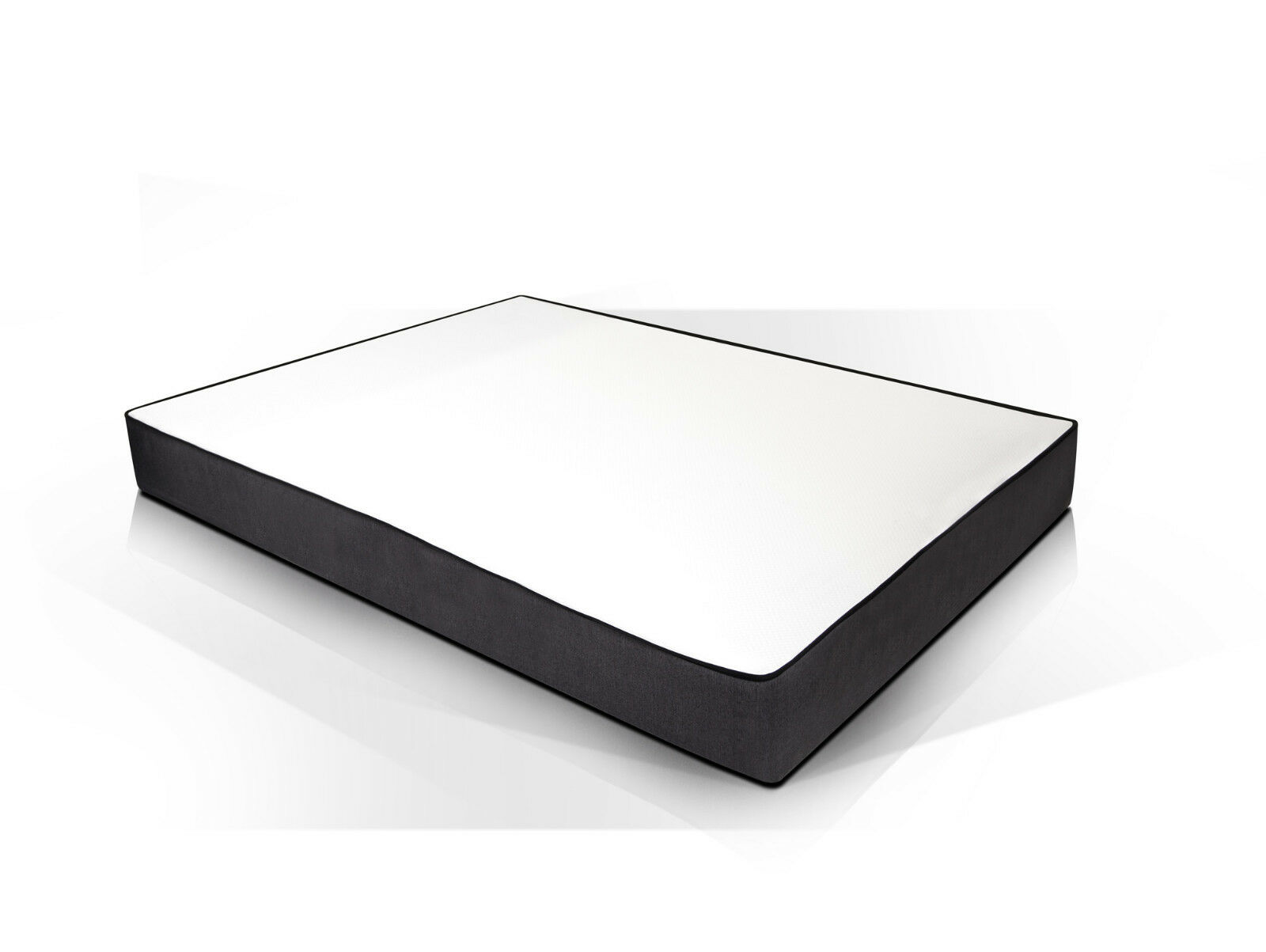 MOODY Matratze mit Memory-Schaum passend für ALLE Gewichtsklassen 160x200 cm