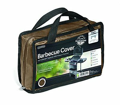 Premium Heavy Duty UV Stabilised Waterproof Wagon Trolley BBQ Barbeque Cover
