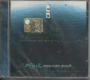 Sin-039-E-Deep-Water-Dropoff-2000-CD