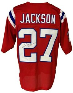 J.C. Jackson Jersey
