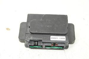 05 08 kawasaki zzr600 fuse junction box ebay  image is loading 05 08 kawasaki zzr600 fuse junction box
