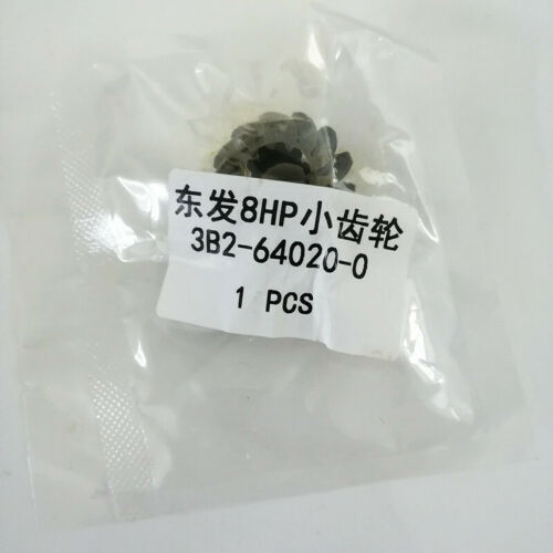 PINION BEVEL GEAR B 3B2-64020-0 1 fit Tohatsu Nissan Outboard 9.8HP 6HP 8HP 6 8