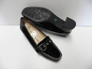 Taille Ville Noir Pour 37 Woman Neuf Femme Luxat Chaussures Mocassins Shoes P5YTqwI6x