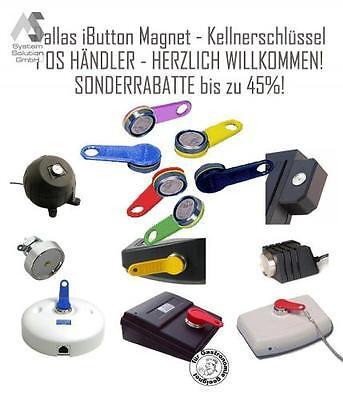 EntrüCkung KellnerschlÜssel MagnetschlÜssel Für Vectron Datenkassen Usw..