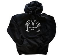 Judo - Der sanfte Weg - Judoka kampfsport judoanzug Kapuzen-Sweat-Shirt S - XXL