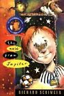 The Nose from Jupiter by Richard Scrimger (Paperback, 2001)